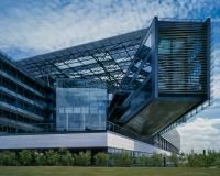 Pondio ingenieros structural engineering - Oficina fecsa endesa barcelona ...
